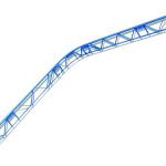 2 tramos curva 90