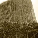 Centro de Convenciones y Exhibiciones de Hong Kong