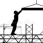 siluetas-de-trabajadores-en-andamios-85097239