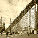 Der Trap (por estudio arquitectónico MVRDV en Rotterdam)