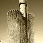 Torre de TV en Brasilia