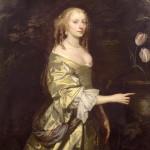 Elizabeth Wilbraham