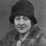 Elisabeth Scott