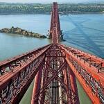 Ingeniería Forth Bridge3